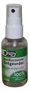 Dispy Natural Odor Neutralizing Spray